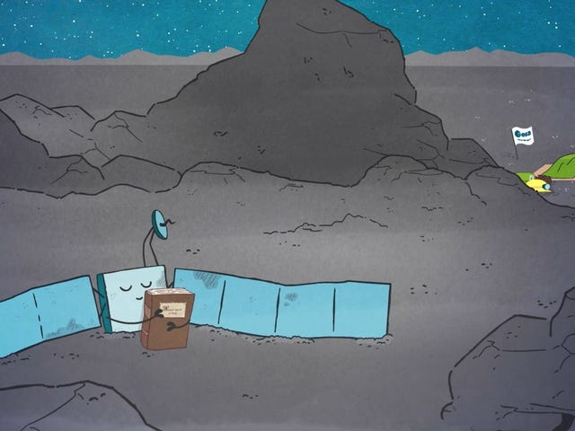 Qual è stata la missione Rosetta?