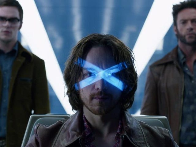 <i>X-Men</i> का अंत: <i>Days of Future Past</i> <i>X-3</i>