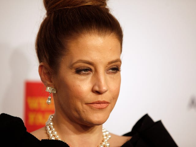 Lisa Marie Presley Claims Former Manager Spent Her Fortune on American Idol Investment