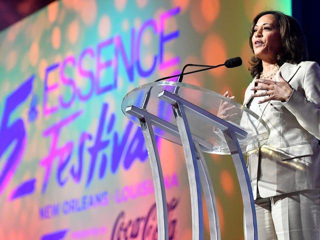 Kamala Harris, 100 Milyar Dolarlık Siyah Ev Sahipliği Planı Önerdi