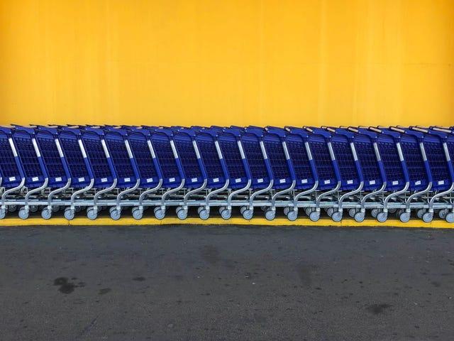 Walmart tiene las ofertas para ayudarlo a reclinarse, rebobinar y relajarse a bajo precio