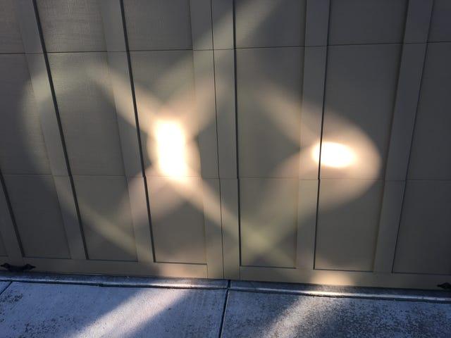 Energy efficient windows, follow up