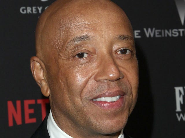Jane Doe Accuser in Russell Simmons Case Will Not Have to Pay Him $10 Million
