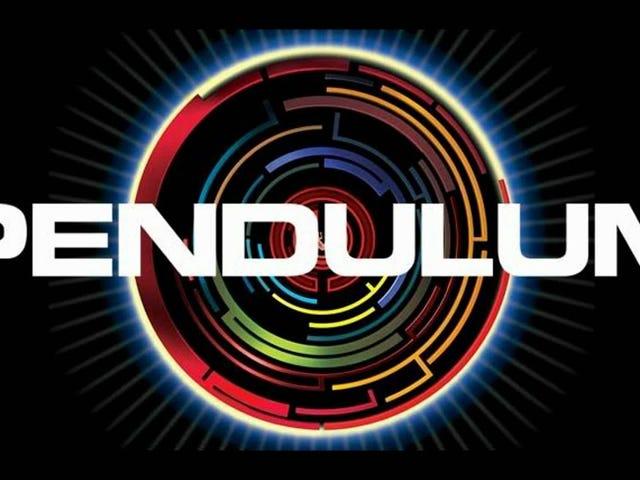 """Pendulum featuring In Flames """"Self Vs Self"""""""