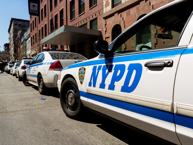 Brooklyn, NY, Man Who Doesn't Drink Wins Nearly $1,000,000 After NYPD Falsely Charges Him With DWI: Report