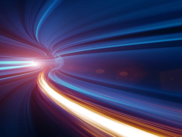 Anda Tidak Akan Melihat Internet Quantum Datang