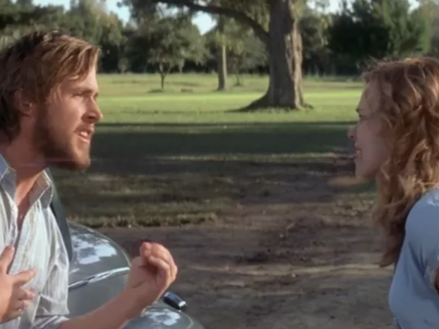 A Musical Adaptation of The Notebook, Probably Designed to Make Us Cry, Is in the Works