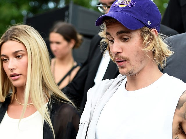 The Biebers Are Planning a Wedding