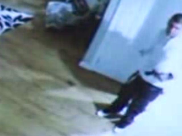 Syyttäjät: Hernandezin DNA löytyi Shell-kotelosta, Joint At Crime Scene