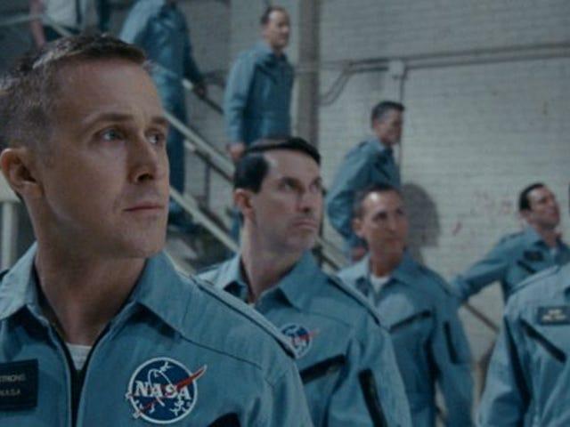 "Avión Caravionzalez Episodio IV - Primer vistazo a ""First Man"""