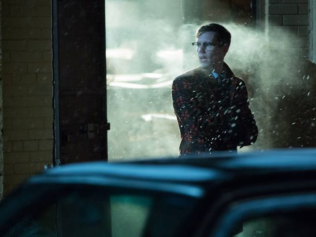 Gotham beceriksizce bu sezonun son uzatması için hazırlanıyor