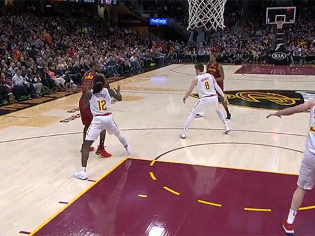 The Cavs Are Having So Much Fun