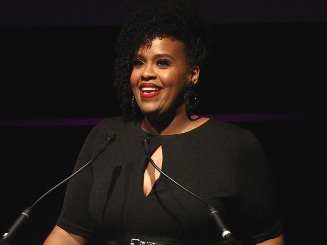 <i>Insecure</i> Natasha Rothwell vil ikke akseptere mangel på historier om marginaliserte