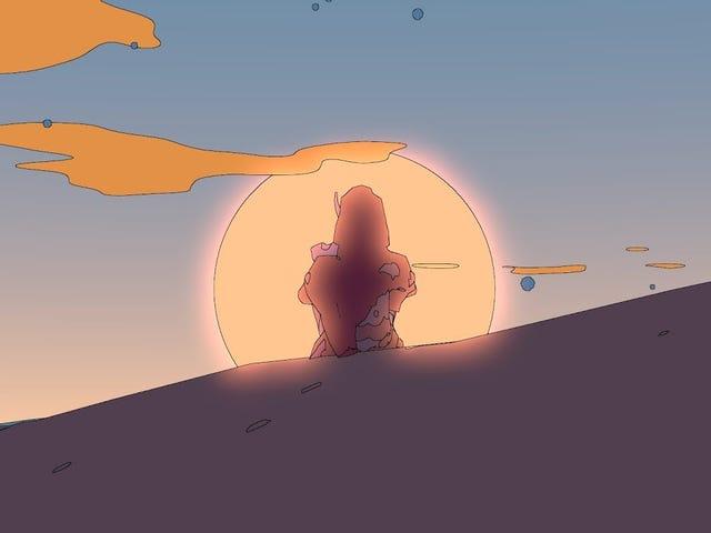 Sable là một trò chơi khám phá sa mạc thế giới mở được công bố tại hội nghị chơi game PC của E3