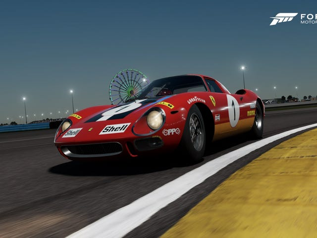Oppositelock Forza 7 Endurance Championship: Official Livery Thread