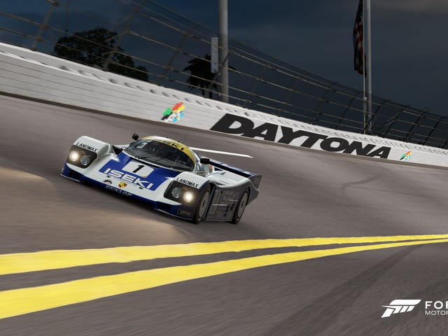 The Fourth Annual Oppositelock 2.4 Hours Of Daytona Is In One Hour (BUILD RULES FINALIZED)