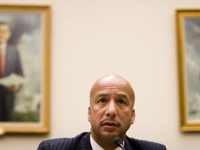Ray Nagin Gets 10 Years, The Legacy Of Clay Davis Continues