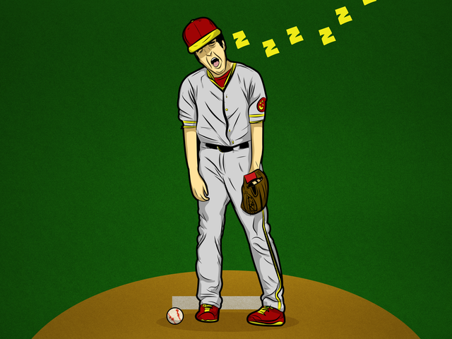 The Surprising Way Jet Lag Impacts Major League Baseball Games