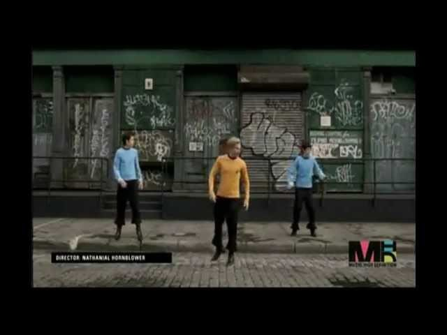 Deadspin Up All Night: All You Trekkies y adictos a la TV