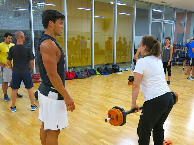 Fitness Professionals: What Do You Wish People Knew About Your Job?