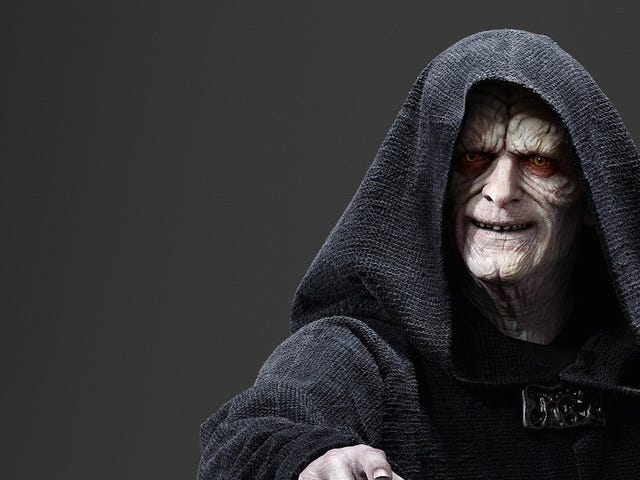 Battlefront II's Emperor Palpatine Was Quietly Removed From The Game