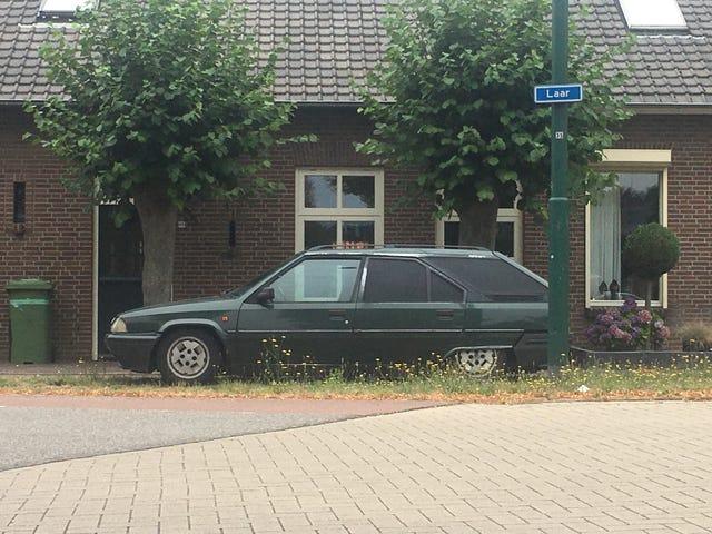 DOTS: BX Van