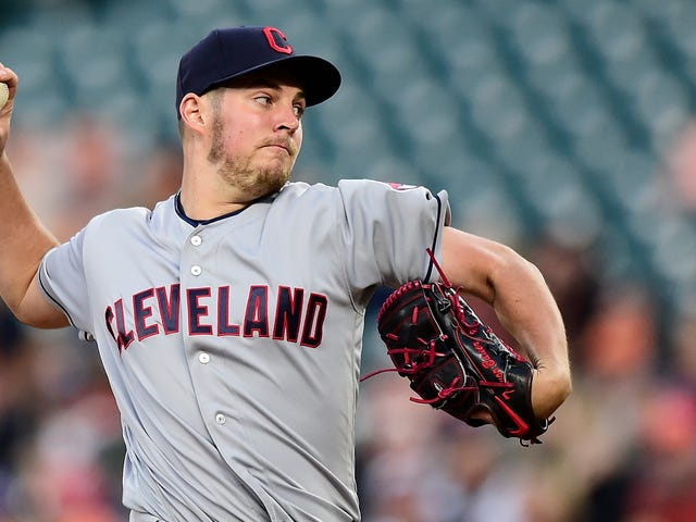 ESPN Fawns Over The Intelligence Of Trevor Bauer, Who Is A Big Dumb Asshole