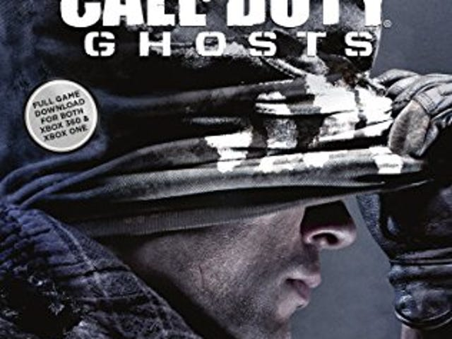 Call of Duty Ghosts is Now Backwards Compatible on Xbox One