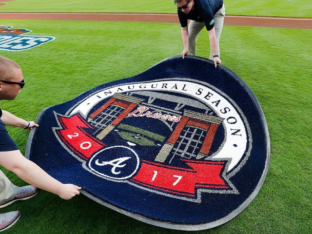 Cobb County Proposes Cutting Libraries After Dumb Decision To Build The Braves A Stadium