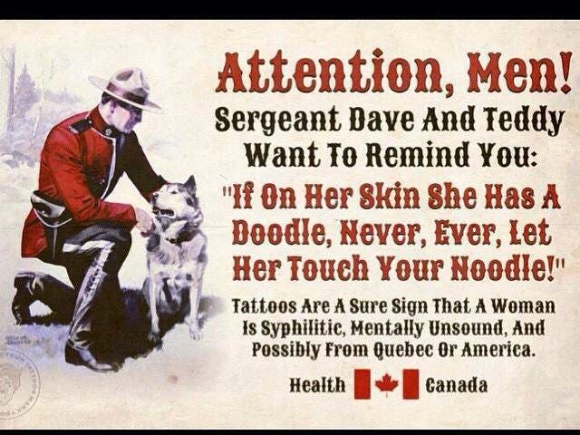 PSA Mula sa Kalusugan Canada