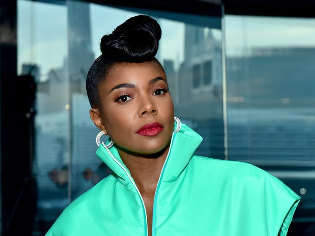 Doing the Work: Gabrielle Union Talks Inclusion and the Insidious Influence of Colorism