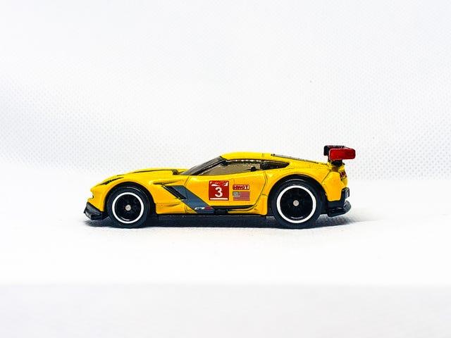 LaLeMans: Corvette Racing