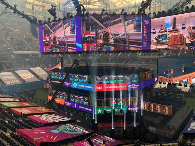 The $30 Million Fortnite World Cup Kicks Off Today