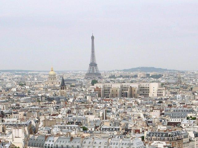 Perancis Rancang Untuk Larangan Jualan Petrol Dan Kenderaan Diesel Menjelang 2040
