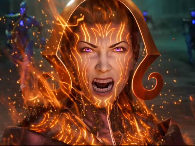 The New <i>Magic: The Gathering</i> Expansion Makes Every Match More Spectacular