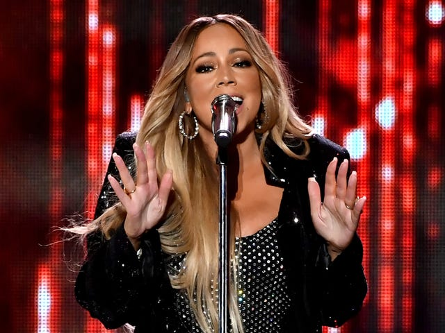 Not So Sweet Fantasy: Mariah Carey's Former Assistant Claims She Was Held Down and Peed on at Work
