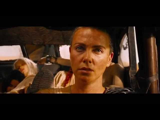 Watch Over 20 Minutes Of Glorious Mad Max: Fury Road Footage