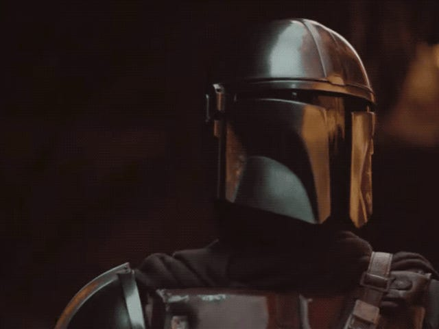 Trailer για το Mandalorian, τη σειρά Star Wars: αυτοί είναι οι καλύτεροι κυνηγοί γεννητικών οργάνων στον γαλαξία