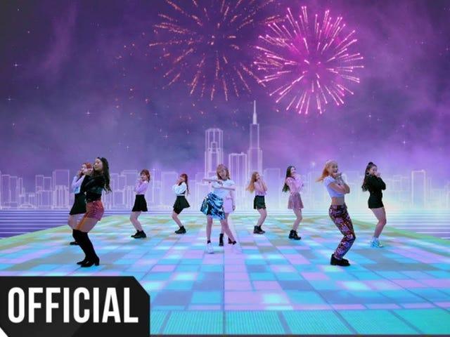 K-Pop Pick Of The Day: pytania i odpowiedzi