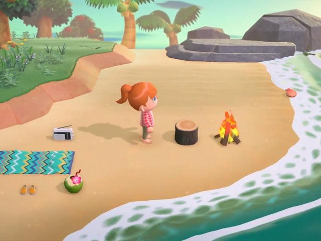 Interruptor de Animal Crossing adiado para março de 2020