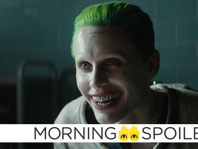 It's Already Time for Crazy Rumors About the Joker Origin Movie