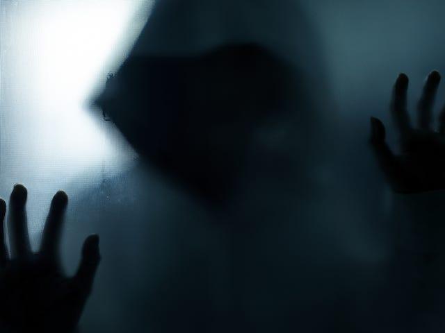Hvorfor jeg ser rædselfilm for at hjælpe med min ængstelse