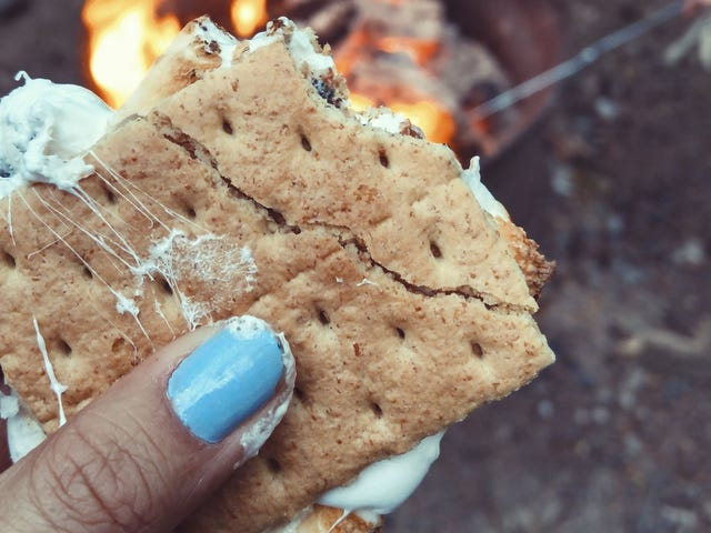 How Do You Make Perfect S'mores?