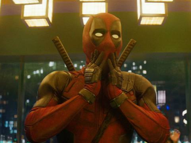 रयान रेनॉल्ड्स एनवीओ अनल रीलो अल चिको क्यूओ समोआ ला यूआरएल डे <i>Avengers: Endgame</i> पैरा क्यू मोस्ट्रेस अनोअनो डे <i>Deadpool</i>