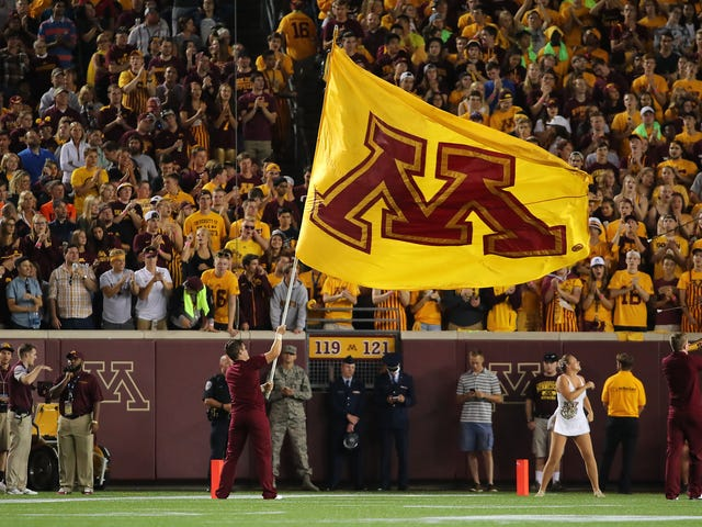 Minnesota Football Players Involved In Sexual Assault Investigation Sue School For $45 Million