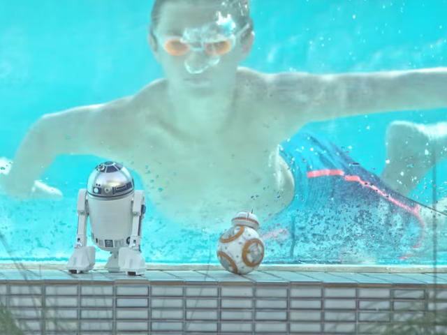 The Best Star Wars Toy Maker Cuts Jobs [Updated]