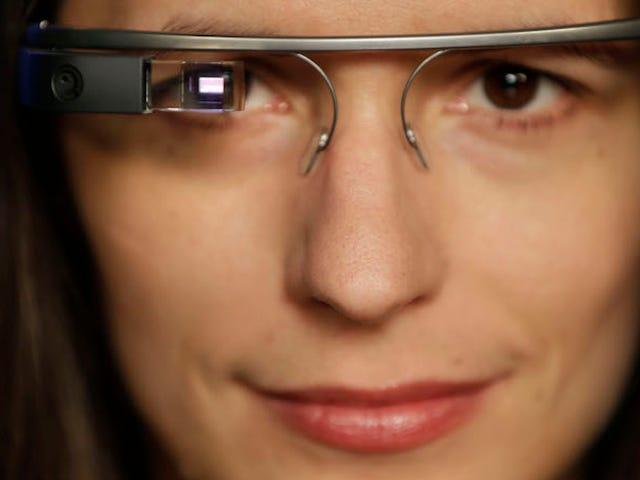 Google dejará de dar soporte a ciertas versiones de Google Glass en 2020