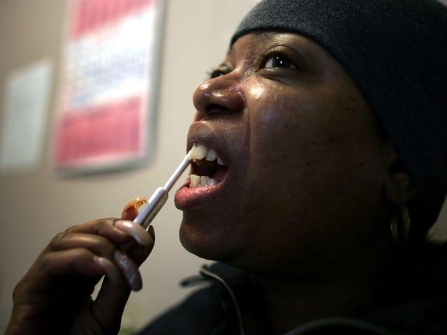 """新的艾滋病""""治愈""""对黑人意味着什么?"""