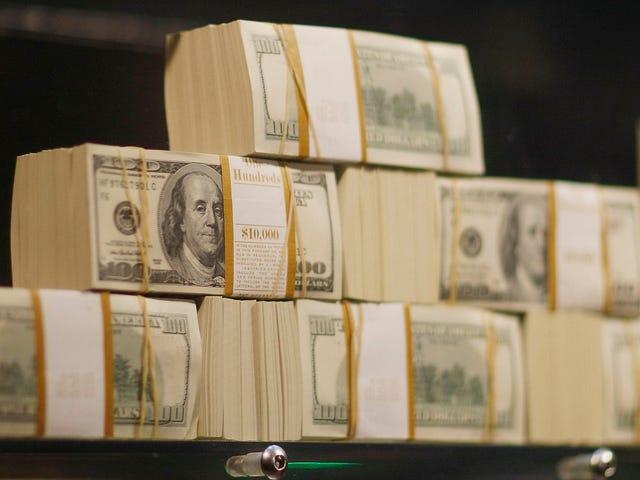 Warum ja, viele verschuldete Millennials würden Geld über Liebe wählen
