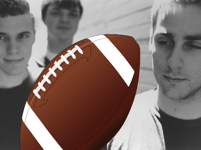 Review: American Football